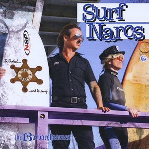 Image for 'Surf Narcs'