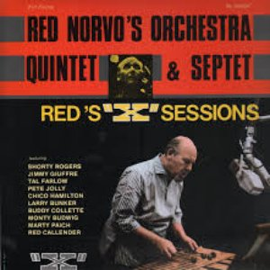 Image for 'Red Norvo Quintet'