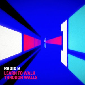 Image for 'Learn to Walk Through Walls EP'