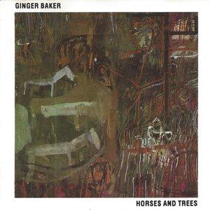 Imagen de 'Horses and Trees'