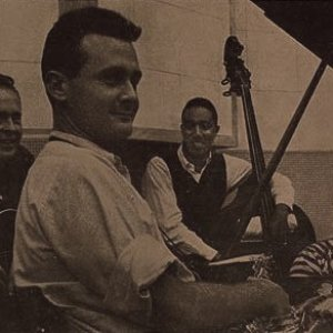 Image for 'Stan Getz & Oscar Peterson'