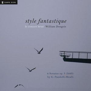 Image for 'Style fantastique'
