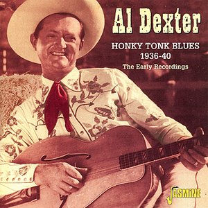 Image for 'Honky Tonk Blues 1936-40'