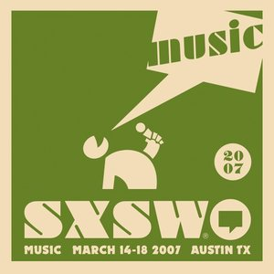 Image for 'SXSW 2007 Showcasing Artists'