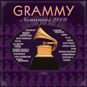 Image for 'Grammy Nominees 2009'