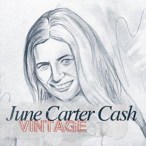 Image for 'Vintage June Carter Cash'