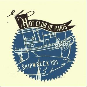 Image for 'Shipwreck CD single'