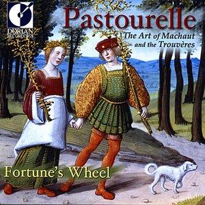 Image for 'Pastourelle'