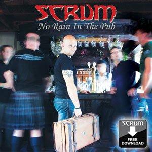 Immagine per 'No Rain In The Pub - single'