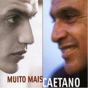 Imagem de 'Muito Mais Caetano'
