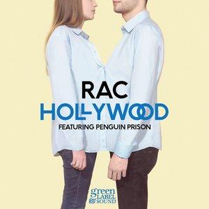 Image for 'RAC feat. Penguin Prison'