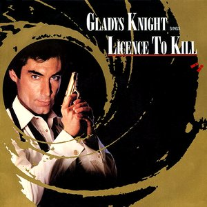 Image for 'Licence to Kill'
