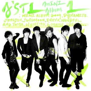 Image for 'A'ST1(에이스타일)'
