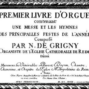 Image for 'Nicolas de Grigny'