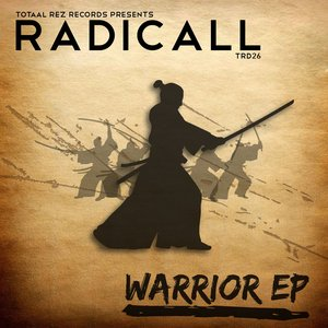 Image for 'Warrior EP'