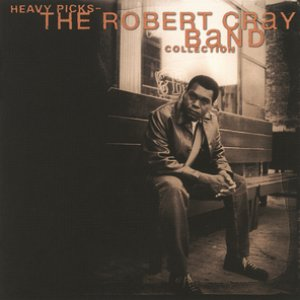 Image for 'Heavy Picks-The Robert Cray Band Collection'