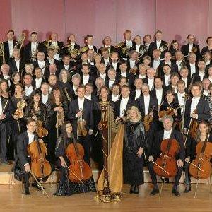 Bild för 'NDR-Sinfonieorchester'
