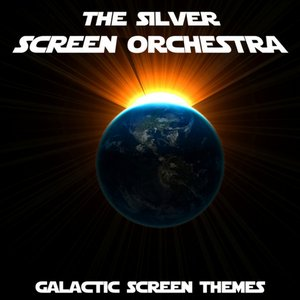 Image for 'Galactic Screen Themes - The Music From Star Trek'