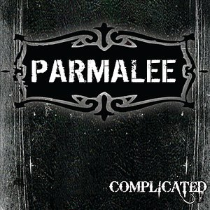 Image for 'Complicated - EP'