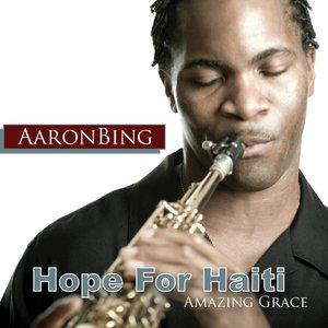 Image for 'Amazing Grace Hope For Haiti'