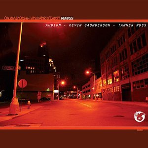 Image for 'Who's Afraid of Detroit? (Remixes)'