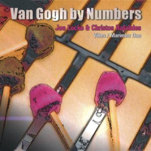 Image for 'Van Gogh By Numbers'