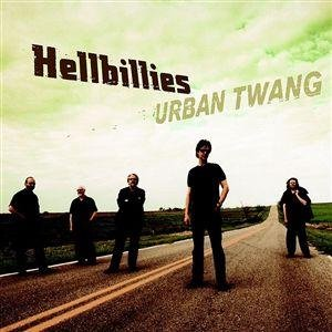 Image for 'Urban twang'