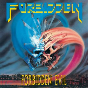 Image for 'Forbidden Evil'