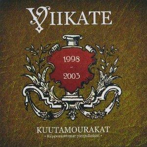 Image for 'Kuutamourakat'