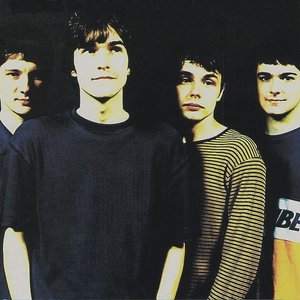 'The Bluetones'の画像