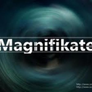 Image for 'Magnifikate'