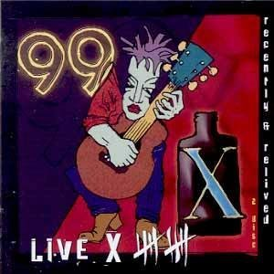Image for '99X Live X 10'