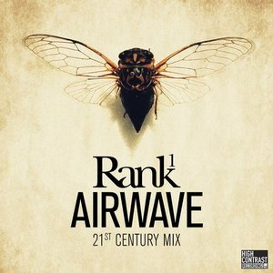 Image for 'Airwave (21st Century Mix)'