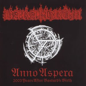Image for 'Anno Aspera: 2003 Years After Bastard's Birth'