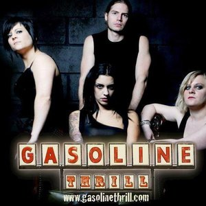 Image for 'Gasoline Thrill'