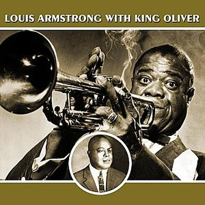 Image for 'Louis Armstrong With King Oliver'