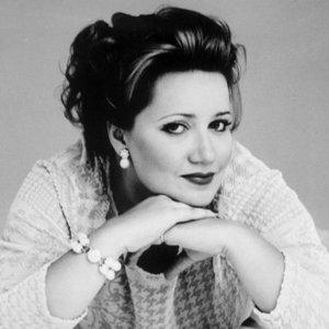 Image for 'Olga Borodina'