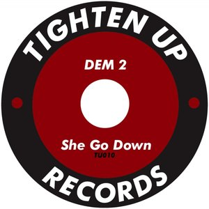 Image for 'She Go Down'