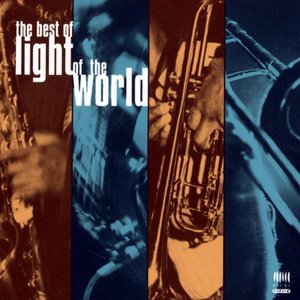 Image for 'The Best Of The Light Of The World'