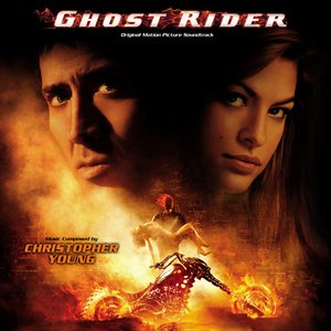 Image for 'Ghost Rider'