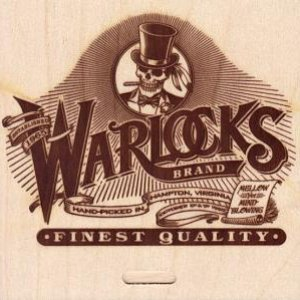 Image for 'Formerly the Warlocks'