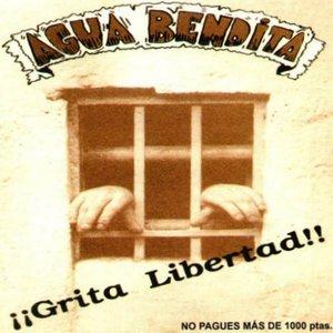 Image for 'Grita Libertad'