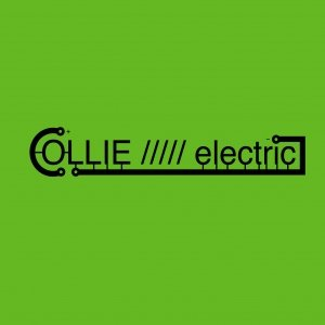 Image for 'COLLIE/////electric'