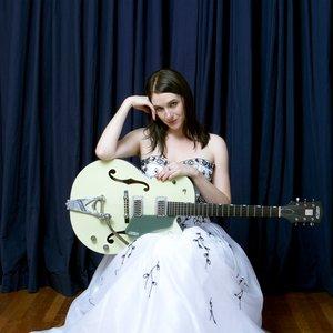 Image for 'Kristin Sweetland'