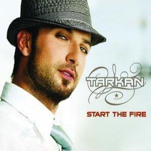 Bild för 'Start The Fire'