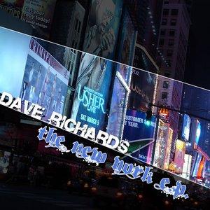 """""""The New York EP""""的封面"""