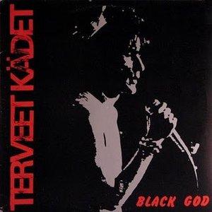 Image for 'Black God'