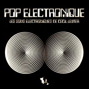 Bild för 'Pop electronique'