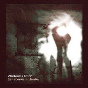Image for 'Les Scènes Ardentes'