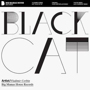 Image for 'Vladimir Corbin - Black Cat'